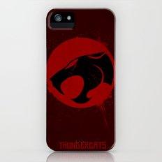 thundercat Slim Case iPhone (5, 5s)