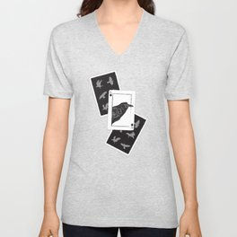 Dirtyhands - Six of Crows Unisex V-Neck