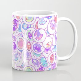 Kawaii Balls Coffee Mug