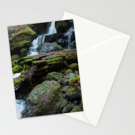 Separate But One Stationery Cards