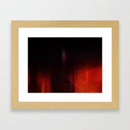 Figure.1 Framed Art Print