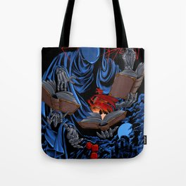 Dungeons, Dice and Dragons - The Dungeon Master Tote Bag