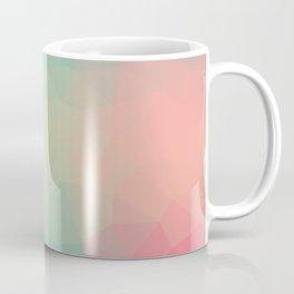Poly - Candy Dusk Coffee Mug