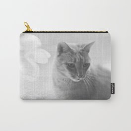 Winford Kitty Carry-All Pouch