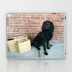 Puppy LOUBe Laptop & iPad Skin