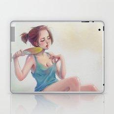 Sweat Laptop & iPad Skin