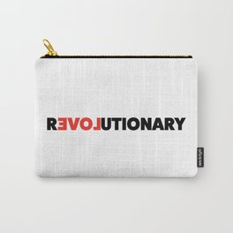 Revolutionary Carry-All Pouch