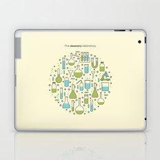 The Chemistry Laboratory Laptop & iPad Skin