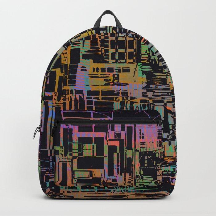 Urban Vibes / Density Series Backpack