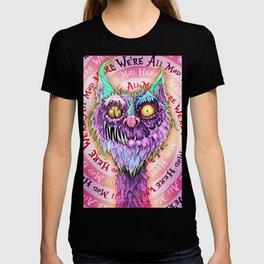 Cheshire Catastrophe T-shirt