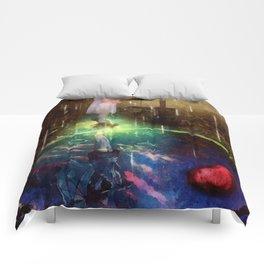 Wishing Well Comforters
