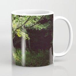 Branching into Illumination Coffee Mug