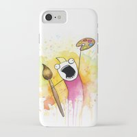 meme iPhone & iPod Cases featuring Meme by Olechka