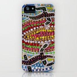 WARDAPI iPhone Case