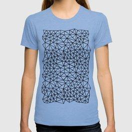 Shattered R T-shirt