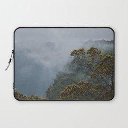 Zero Visibility Laptop Sleeve