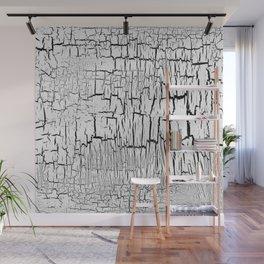 Wall Wall Mural