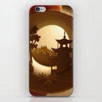 china iPhone & iPod Skins featuring China by Anastassia Elias