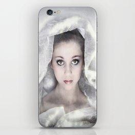 Gossamer iPhone Skin