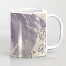 Embrace of the Tempest Heart Mug