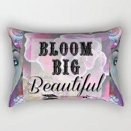 IN BLOOM Rectangular Pillow