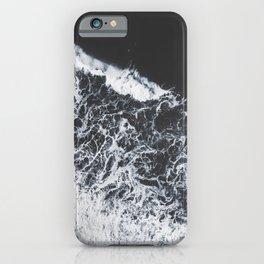 sea lace iPhone Case