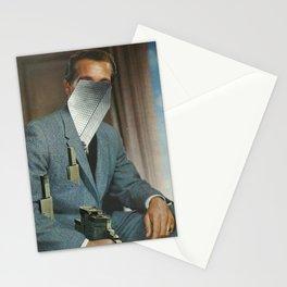 Portrait 1 Stationery Cards