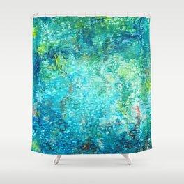 GIARDINO  Shower Curtain
