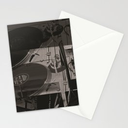 Pancake Mix  Stationery Cards