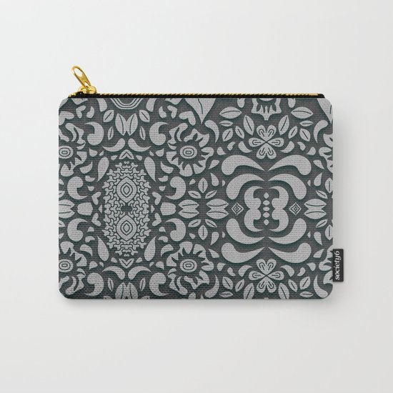 Pattern #13 Carry-All Pouch