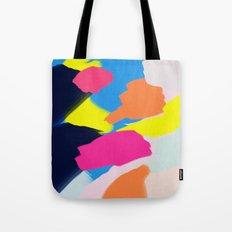 Pastel Play Tote Bag