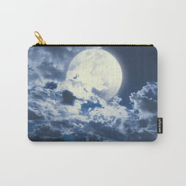 Bottomless dreams Carry-All Pouch