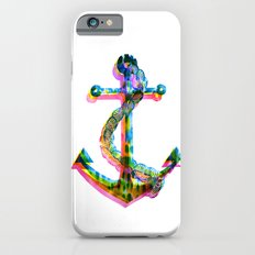 CMYK Anchor iPhone 6s Slim Case