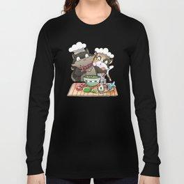 Little Chefs Long Sleeve T-shirt