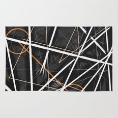 geometric interactions Rug