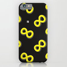 'til ∞ (infinity) iPhone 6s Slim Case