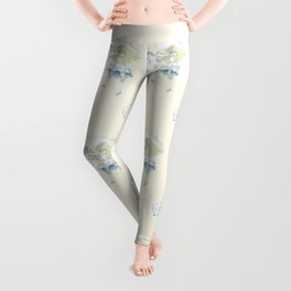 Lillie and Shiron Leggings
