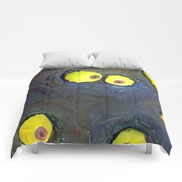 Da Blob Comforters