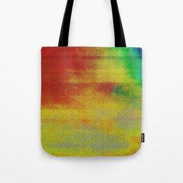 #1 RYGB Tote Bag
