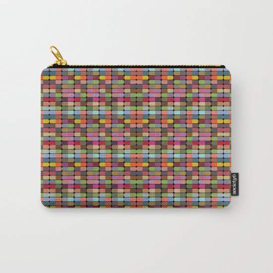 Pattern #32 Carry-All Pouch