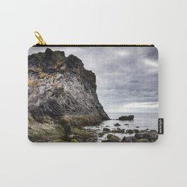 The dragon sleeps. Carry-All Pouch
