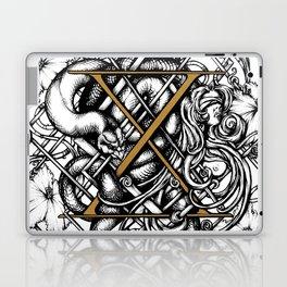 TEN Laptop & iPad Skin