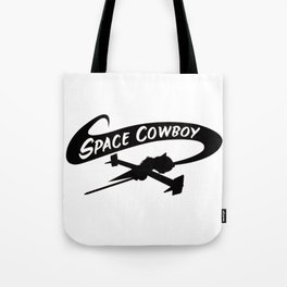 Cowboy Bebop - Space Cowboy Tote Bag