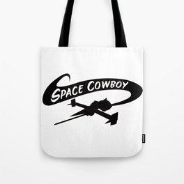 Cowboy Bebop - Space Cowboy Tote Bag