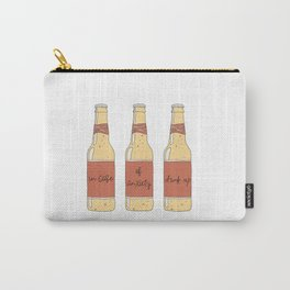 beer me Carry-All Pouch