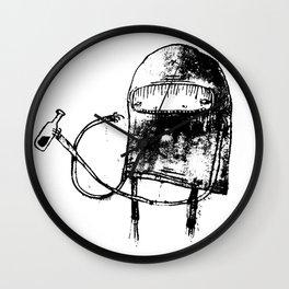 Parskid Drinking Wall Clock