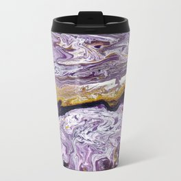 Raspberry Ripple Travel Mug