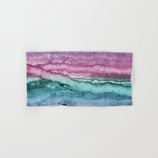 Mystic Stone Serenity Dream Hand & Bath Towel