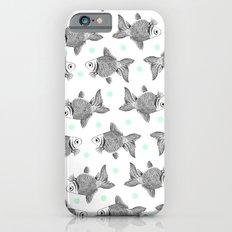 FISH Slim Case iPhone 6