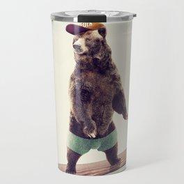 Board Travel Mug